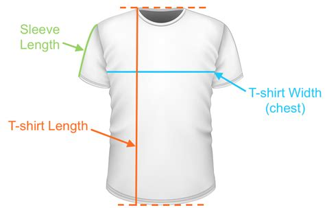 L A Tshirt s t shirt size
