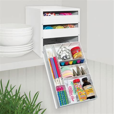 baking cabinet organization ashley over the cabinet cutting board and bakeware holder