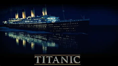 film titanic vrai histoire histoire du titanic youtube