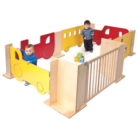 daycare room dividers preschool room dividers play gates play panels schoolsin