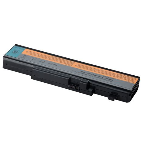 Adaptor Laptop Lenovo Ideapad Y450 replacement lenovo ideapad y450 y550 y550a series l08s6d13 55y2054 battery