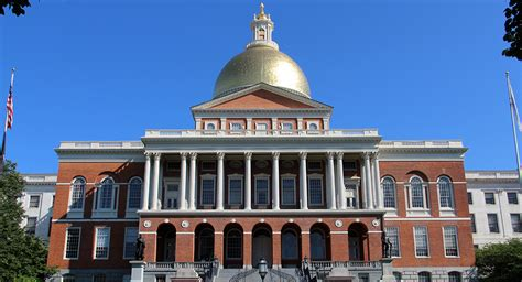 massachusetts house of representatives massachusetts house of representatives pass revised legalization bill marijuana