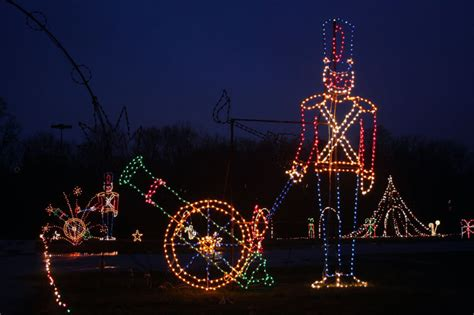 Columbia Md Symphony Of Lights Gallery Maryland Lights