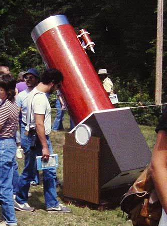 dobsonian telescope wikipedia