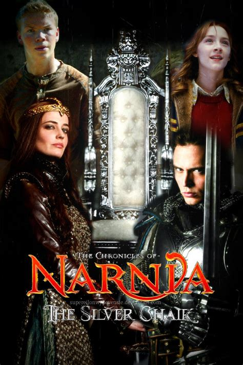 narnia film next the silver chair movie www pixshark com images