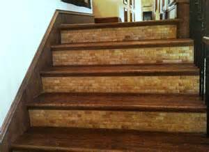 geflieste treppen stones tile stairs risers tile wood and tile stairs