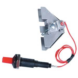 Piezo Ignition Parts Shop Char Broil Piezo Ignition Kit At Lowes