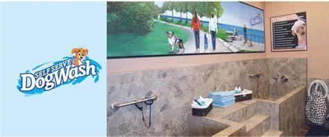 pet valu wash a fresh new service self serve pet washing stations movemag