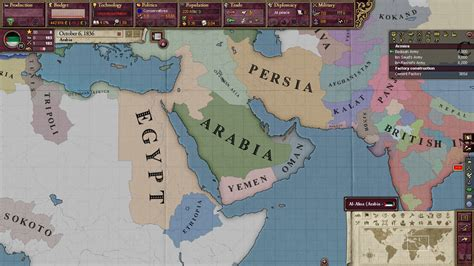 middle east map for dummies steam community guide how to form arabia for dummies