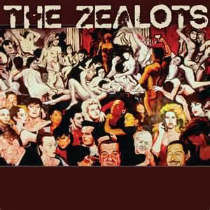 The zealots the bathtub gin