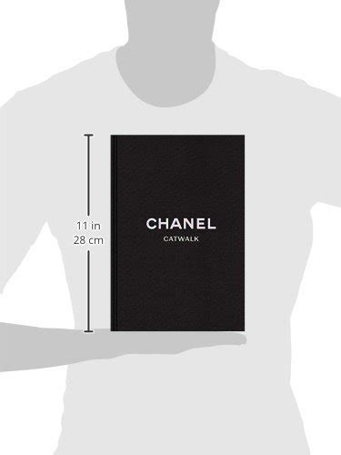 libro chanel catwalk the complete chanel the complete karl lagerfeld collections catwalk adindashop