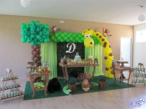 in festa festa safari curitiba decora 231 227 o de festas eventos