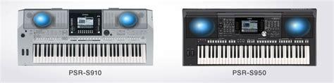 Keyboard Yamaha S950 Baru psr 950 yamaha workstation keyboard