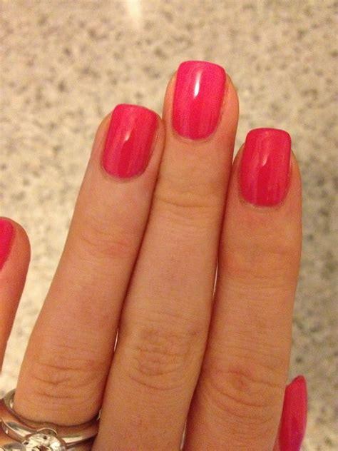 kelly ripa shellac nail color shellac manicure in pink bikini by kelly yelp