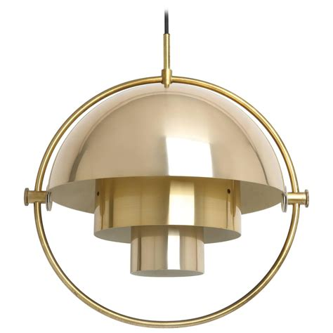 Multi Light Pendants Multi Light Ceiling Pendant By Louis Weisdorf At 1stdibs