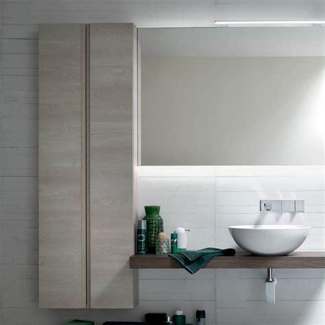 colonna per bagno mobile colonna per bagno atlantic arredaclick
