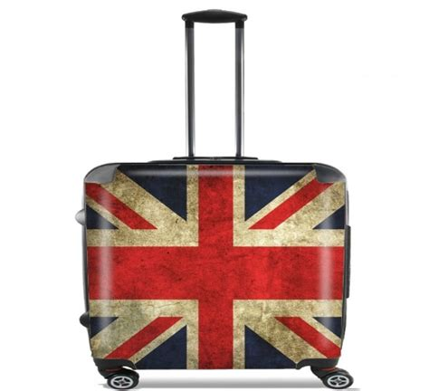 Samsung 2 Core2 Motomo Hardcase Vintage Flag Cover G355 looking flag for wheeled bag cabin luggage suitcase trolley 17 quot laptop