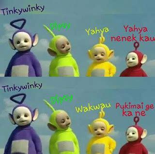 Teletubbies Meme - teletubbies meme pictures to pin on pinterest pinsdaddy