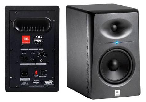 Speaker Monitor Jbl Image Gallery Jbl Studio Monitor Speakers