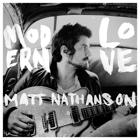 modern love speakers in code album review matt nathanson modern love