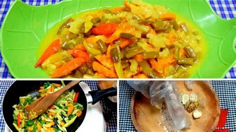 cara membuat kartu kuning orang gila resep cara membuat acar kuning mentimun wortel buncis