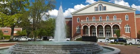 East Carolina Mba Cost by Top 50 Best Value Business School Rankings