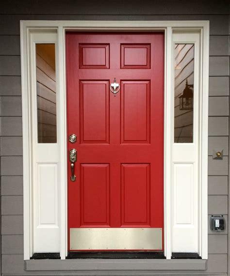 red door paint red front door sherwin williams antique red home