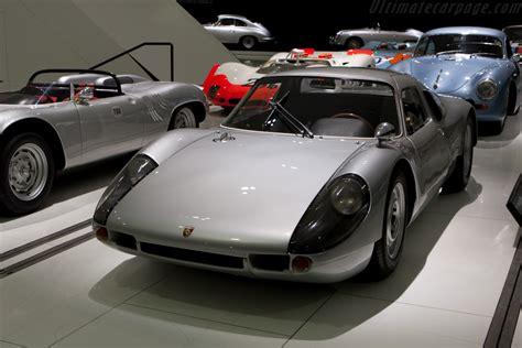 Porsche 904 8 Chassis 904 008 Porsche Museum Visit