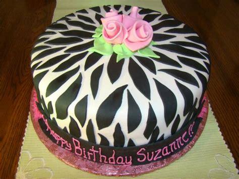zebra pattern template for cakes zebra print cake template