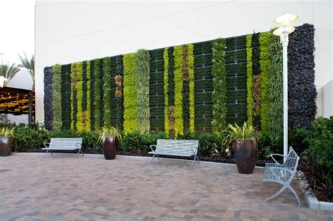 layout of fashion valley mall the finished product vgm living wall at fashion valley