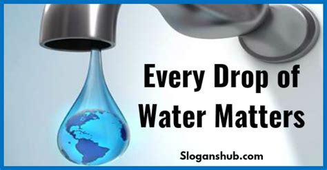 Baths Showers 100 best slogan on save water of all the time slogans hub