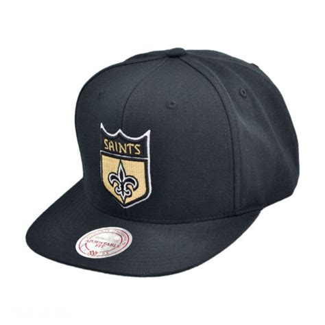 mitchell ness mitchell ness new orleans saints nfl