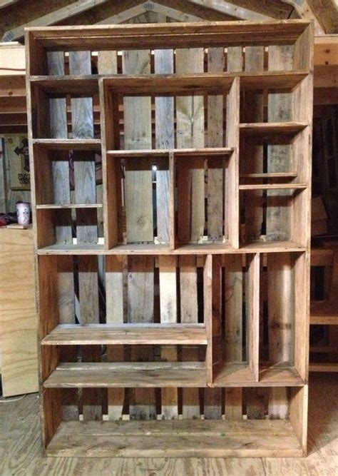 pallet bookshelves search pallet furniture