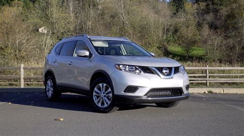 2015 Nissan Rogue Review by 2015 Nissan Rogue Review Autonation
