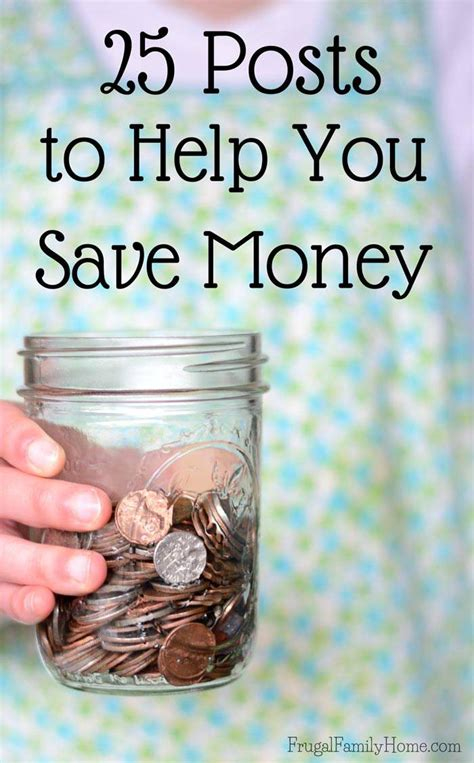 Best Blogs To Help You Save Money by The Top Frugal Homemaking Posts Of 2015 Frugal Family Home