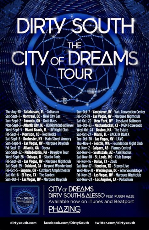 alesso jersey alesso and dirty south release city of dreams along with