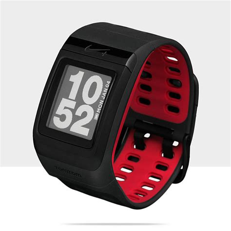 nike sportwatch gps powered by tomtom for running