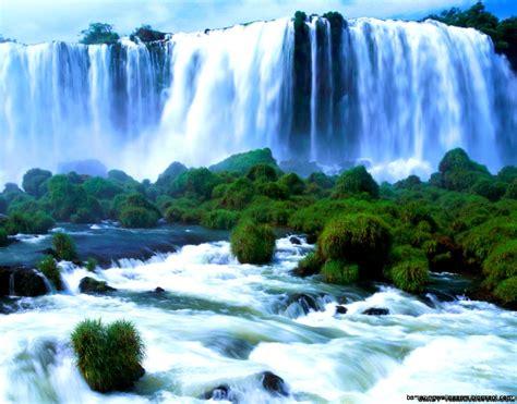 beautiful waterfalls beautiful waterfall wallpaper amazing wallpapers