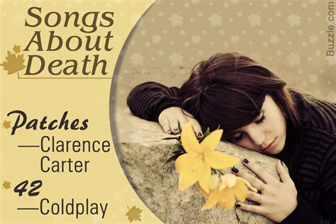 comfort songs for a death sad songs about death that are sure to comfort you