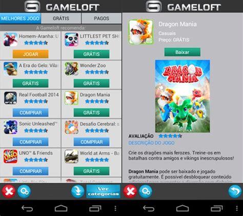 apk gameloft gameloft lan 231 a aplicativo para android focado em jogos java mobile gamer tudo sobre jogos de