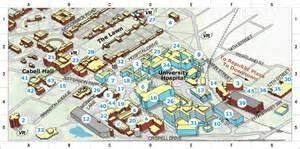 Veterans Day Flowers - gallery uva campus map