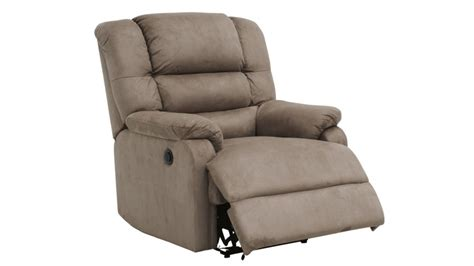harvey norman recliner rio fabric powered recliner recliner chairs living