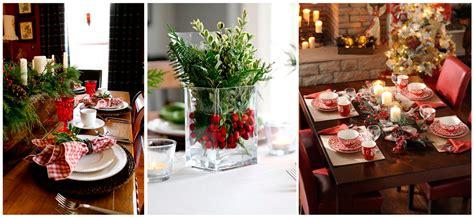 decorar mesa de comedor de navidad paco escriv 225 muebles consejos para montar y decorar la