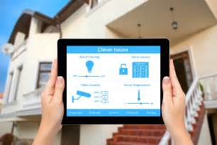 home protection technology smart homes