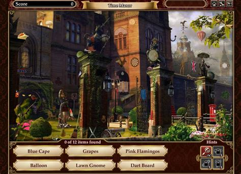 Garden Of Time by Playdom S Gardens Of Time Launches On Aol