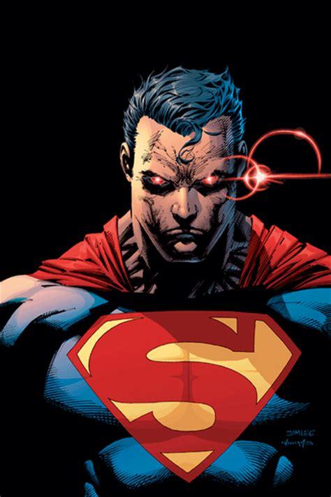 Superman Bad Set by Superman