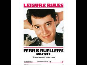 Ferris Bueller Day News 171 Ferris Bueller S Day 187