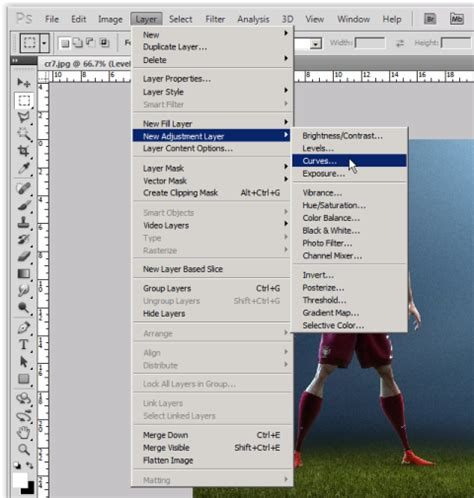 cara edit foto melalui photoshop di hp cara edit foto di photoshop secara mudah untuk pemula