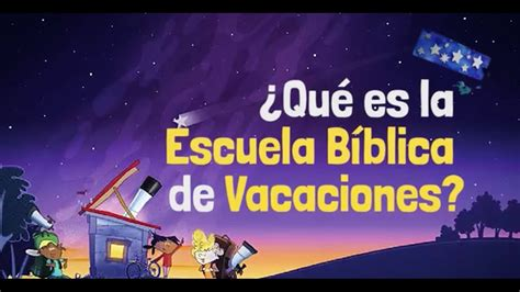 certificado de escuela biblica verano pictures 191 qu 233 es la escuela b 237 blica de vacaciones 2017 youtube