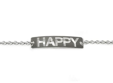 Tales From The Earth Silver Bracelet At Asos by Silver Happy Bracelet Tales From The Earth